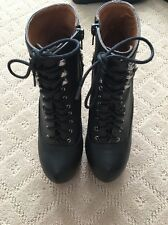 Jeffrey Campbell Damsel Sp Heels Spikes Size 8M