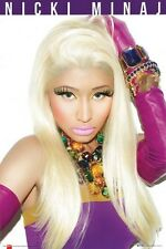 NICKI MINAJ POSTER Amazing Shot RARE HOT NEW 24x36