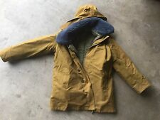Soviet Russian Winter Gorka Uniform 50-4 Medium VDV Afganistan