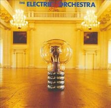 Electric Light Orchestra, Elo, No Answer, Excellent Original recording remastere