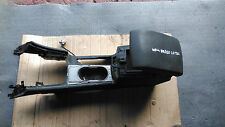 FORD MONDEO MK4    2007 - 2010  ARMREST  ARM REST CENTER CONSOLE