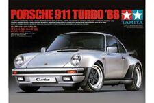 Tamiya 24279 Maquette 1/24 Porsche 911 Turbo '88