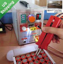 2 in 1 1.9kw Pulse Spot Welder 709A Battery Welding Soldering Machine 60A