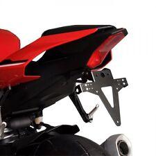Kennzeichenhalter Yamaha YZF R1,RN32,verstellbar,Heckumbau, adjustable tail tidy