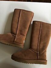 ugg classic tall size 8