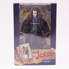 NECA Action Figure Comics Hero DC Dark Knight Batman The Joker 7''Toy Gift Boxed
