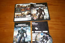 Enemy Territory Quake Wars PC