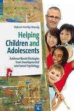 Helping Children and Adolescents-ExLibrary