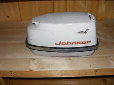AH1C3508 Johnson Electric Start Super Seahorse Outboard Cowl Engine Cover Hood