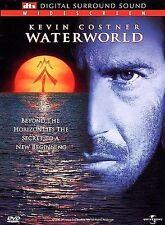 Waterworld (DVD, 1999, Widescreen)
