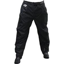 NexGen Women's Textile Black Over Pants size 20