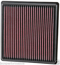 33-3011 K&N SPORTS AIR FILTER TO FIT ADAM 1.0/1.2/1.4
