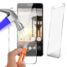 "Genuine Premium Tempered Glass Screen Protector for Cubot X15 (5.5"")"