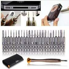 Screwdriver For iPhone 5 4S 4G Tools Kit Repair Opening Full set Assembly C1MY