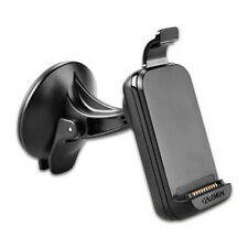 Garmin GPS nuvi 3760LMT Car Suction Mount Bracket Holder Cup Cradle Clip speaker
