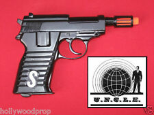 THE MAN FROM U.N.C.L.E. UNCLE SPECIAL GUN FLASH ARRESTOR SUPPRESSOR HIDER PROP