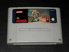 INCANTATION - SNES SUPER NINTENDO