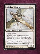 Adarkar Valkyrie   VO   -  MTG Magic (EX)