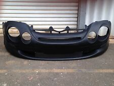 FORD FALCON AU SERIES 1 XR6 XR8 FRONT BAR FIBREGLASS AFTERMARKET MADE IN OZ