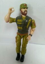 """THE CORPS - WAVE 1 3.5"""" Action Figure Lanard 1986 Bootleg Military Soldier Toy"""