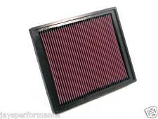 33-2337 K&N SPORTS AIR FILTER TO FIT VECTRA C 2.8 2005 - 2009