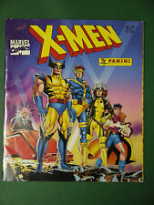 X-men este álbum Panini sammelbilder Marvel Comics sticker album 1994 en blanco nuevo