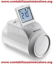 Honeywell TheraPRO HR92 Testa termostatica elettronica RF