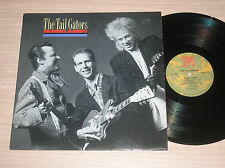 THE TAIL GATORS - MUMBO JUMBO - LP 33 GIRI UK