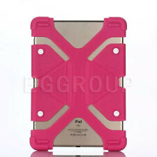"Premium Soft Silicone Rubber Case Cover For Most 10"" 10.1"" Inch Tablet PC MID"