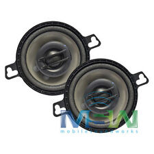 "*NEW* JL AUDIO® C2-350x 3-1/2"" C2 EVOLUTION 2-Way COAXIAL CAR SPEAKERS PAIR 3.5"""