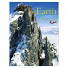 Earth: An Introduction to Physical Geology (With CD-ROM), Tasa, Dennis, Lutgens,