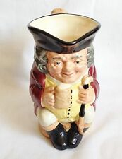 Royal Doulton Jolly TOBY JUG