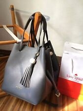 Kate Spade Bucket Bag Soft Leather with Sling