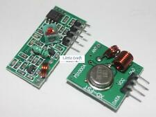 433 MHz RF Wireless Receiver Transmitter Module