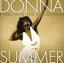 I Feel Love: The Collection - Donna Summer (2013, CD NEUF)
