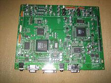 LG MAIN BOARD 6871VMAZD8A FROM MODEL RU-42PZ61