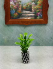 "Miniature Plant for 1:6 Scale Barbie Doll or 1:12 or 1"" Scale Dollhouse - PL29"