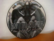 "Dimmu Borgir -The Serpentine Offering 7"" Picture Disc 2007"