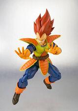 Dragonball Z SHF Action Figure DATONG SDCC Super Saiyan Vegeta New HOT