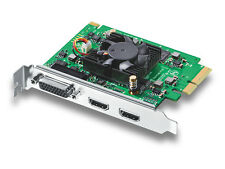 Black Magic Design Intensity Pro 4K HDMI Video Editing Card