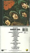 CD - THE BEATLES ( JOHN LENNON ) : RUBBER SOUL ( COMME NEUF - LIKE NEW )