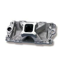 Weiand 7531 Team G Intake Manifold 265-400 Small Block Chevy