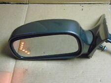 03-05 Cadillac Deville LH Drivers Power Door Mirror Turn Signal DTS DHS Bronze