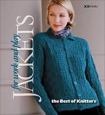 Elaine Rowley - Jackets For Work And Play (2013) - Used - Trade Paper (Pape