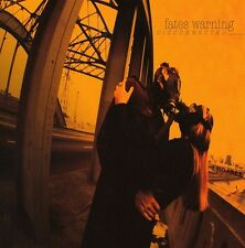 Disconnected - Fates Warning (2000, CD NEUF)