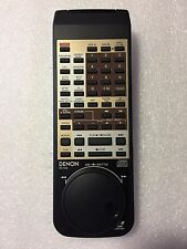 Denon RC-520 For LA-3500 - Excellent