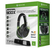 Turtle Beach Ear Force Elite 800X Wireless Gaming Headset Xbox One - In Box - VG