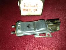 Webster Electric Featheride Q3 Cartridge w/ Needle/Stylus