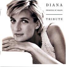 DIANA TRIBUTE DOPPEL-CD 1992 Super Interpreten Bildbeschreibung ansehen *