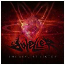 The  Reality Vector by Dweller (CD 2012, We Are Triumphant Records) SEALED!